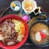 山形市 美ら海 ラフテー丼とミニソーキそばをご紹介!🍖