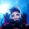 ♪なんと綺麗な海なことでしょう!それが慶良間体験ダイビング♪〜沖縄体験ダイビング〜