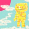 マヤ暦 K212【黄色い人】御守り、持ってますか⁉(*'▽')