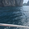 年末年始の旅行。ピピ島でディカプリオになってみたかった。