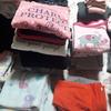 洗濯物たたみ Fold the laundries