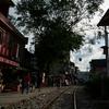 【子連れ台湾旅行記10】十分(シーフェン)で天燈上げ。台湾旅行一番の思い出