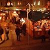 ゲッティンゲン、クリスマスマーケット1
