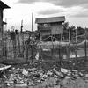 「排除はしても助けはしない」 ~フィリピン・セブの山奥のスラムで隔離された親子の現実、、