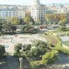【バルセロナひとり旅】エル・コルテ・イングレスでランチ