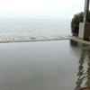 潮騒の宿 晴海(上人々浜温泉〜大分県)