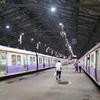 インド最大の都市、ムンバイへ。
