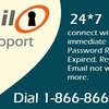 Availing 24*7 Efficient Hushmail technical Support