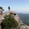 次郎丸嶽(397m)・・・熊本県上天草市