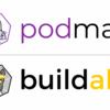 DockerユーザーのためのPodmanとBuildahの紹介