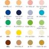 パーソナルカラー 性格と傾向 スプリング