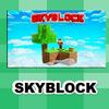 5つの世界が遊べる「Skyblock」