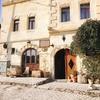 【Aydinli Cave Hotel】トルコ・カッパドギア(ギョレメ)のオススメ洞窟ホテル