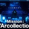 【L'Arcollection】ラルク位置情報ゲームで150ピース集める方法