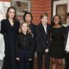 ンジェリーナ・ジョリーさん 子供たち6人のうち5人が生活保護になる可能性が・・・