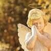 天使のメッセージ