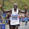 【世界ハーフ】ハーフマラソンのラスト5キロを12分台で走った偉人について