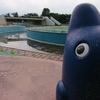 山形市 厚生年金休暇センタープール跡 子供時代の記憶を辿って