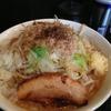 麺の坊 男晴れ 【愛知県豊橋市】