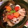 いろいろ根菜と鶏手羽トロ肉の粕煮