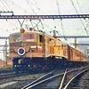 似而非カラーシリーズ 日本の特急3 東海道本線の電化