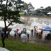 運動会が雨で中止になって蓼科温泉に行く…の巻
