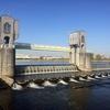 多摩川右岸を歩く その2 二子橋から日野市程久保川合流