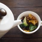 価格高騰中!貴重な野菜は電子レンジで「干し野菜」にしよう【うま味&栄養がギュギュッ】