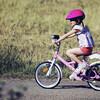 おむつと自転車とターザンロープ