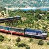 Dịch vụ vận chuyển đường sắt Bắc Nam của Ratraco Solutions
