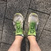 隅田川テラス19キロ:ラン再開・・・キロ600は切れず