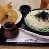 「Matsui」まさかの稲庭うどんをトーランスで@トーランス