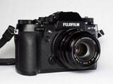 富士フイルムの単焦点レンズ「XF35mmF2 R WR」を購入