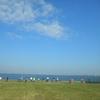 ちばアクアラインマラソン:東京湾アクアラインを走って完走!