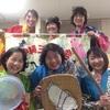 2月2日、医療生協戸塚診療所 民商新年会で演奏しました