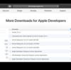 -macOS- Command Line Toolsのみをインストール