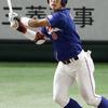 【ドラフト選手・パワプロ2018】木浪 聖也(遊撃手)【パワナンバー・画像ファイル】
