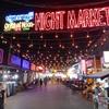 カンボジア4日目〜シェムリアップのナイトマーケット観光〜世界一周257日目★