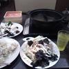 しゃぶ葉 高田馬場店(しゃぶしゃぶ今年八回目)春メニューのレモンオリーブオイルだしをいただいてきました。