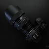 Canon EOS RとCanon EOS 5D MarkⅣでちらっと天体撮影でISO6400の感度を比較してみての感想。