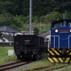 魅惑の貨物専用線 岩手開発鉄道を撮る! その5 2019北東北撮り鉄遠征㉑