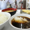 揚げたてさっくさく!ひらおの天ぷら定食@福岡市博多区箱崎