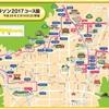 京都マラソンの走り方(あくまで予定)