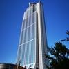 【さきしまCOSMOTOWER展望台】お得な入場方法、アクセスなどを解説します。南港のシンボルタワーから眺める360度展望は夜景がおすすめ。