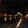 ヴェネツィア20 夜のサン・マルコ広場