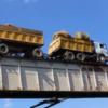 世界最高のスリルを味わうことができるロシアヴィティム川のカンディンスキーの橋