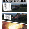 World of tanks 漫画版実況 Part2 M48A4 Patton