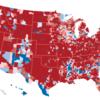 トランプ大統領の誕生とアメリカの分断