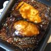 超簡単!ぶりの照り焼き✨エバラすき焼きのタレと卵焼き器で時短で美味しく!