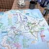 総走行距離2,500km -- テレワーク・デイズを北海道で試す